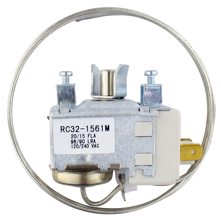 JT series (robertshaw style thermostat) refrigeration thermostat deep freezer thermostat temperature controller
