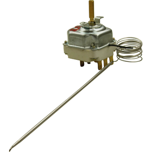 T series thermostat high temperature type used in 380V application